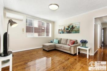 1/22 Bellevue St, North Parramatta, NSW 2151