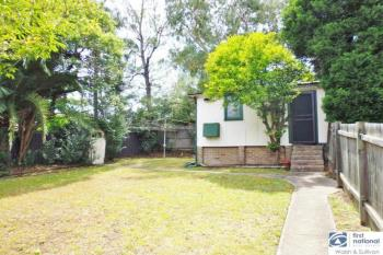 1a Kentwell St, Baulkham Hills, NSW 2153