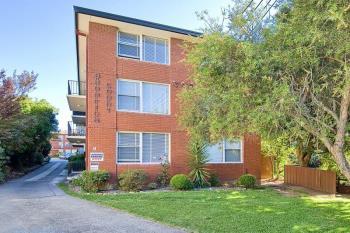 23/8 Webbs Ave, Ashfield, NSW 2131