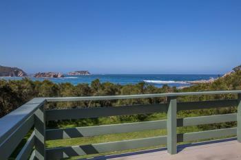 10 Ocean St, Guerilla Bay, NSW 2536