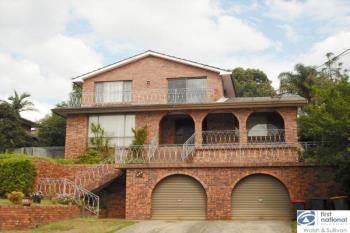 243 Caroline Chisholm Dr, Winston Hills, NSW 2153