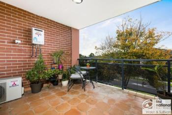 14/15-19 Hume Ave, Castle Hill, NSW 2154