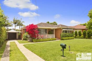 5 Todd Cir, Old Toongabbie, NSW 2146