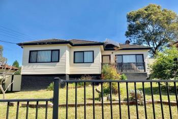 3 Rachel Cres, Mount Pritchard, NSW 2170