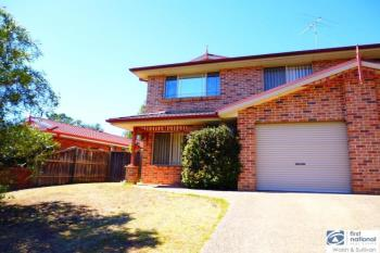 51B Bingara Cres, Bella Vista, NSW 2153