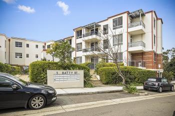 26/1 Batty St, Balmain, NSW 2041