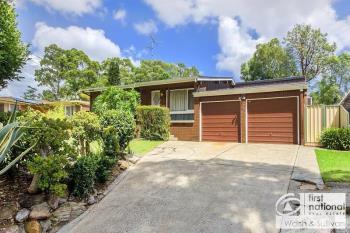 15 Vanessa Ave, Baulkham Hills, NSW 2153