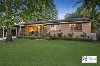 35 Mileham Ave, Castle Hill, NSW 2154