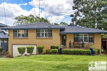 10 Hambledon Ave, Baulkham Hills, NSW 2153