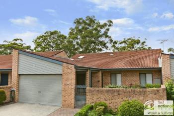 17/32 Linton St, Baulkham Hills, NSW 2153