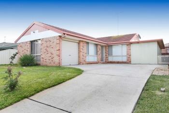 75 Kellerman Dr, St Helens Park, NSW 2560