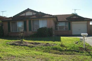 12 Alexandra Pl, Glendenning, NSW 2761