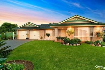 2 Bindon Pl, Kellyville, NSW 2155