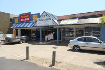 1/233 Musgrave St, Berserker, QLD 4701