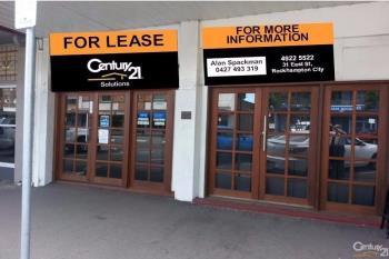 25 East St, Rockhampton City, QLD 4700