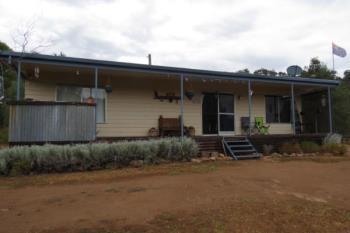 944 Lowes Creek Rd, Quirindi, NSW 2343