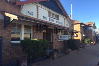 Office 8 206 Kelly St, Scone, NSW 2337