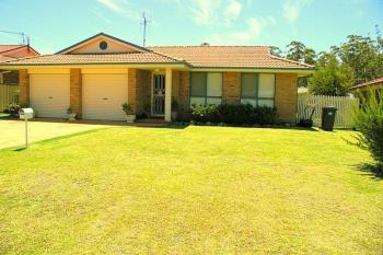 24 Timbertown Cres, Wauchope, NSW 2446