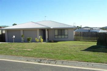 4 Saxonvale Ct, New Auckland, QLD 4680