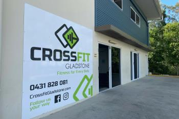 Shed 6/14 Helen St, Clinton, QLD 4680