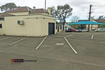 Yard/1 Church Street West , Parramatta, NSW 2150
