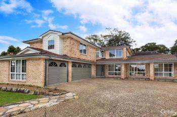 10 Stanier Cl, Cherrybrook, NSW 2126