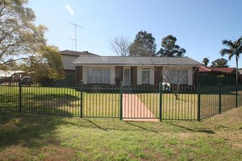 6 Aylett St, St Marys, NSW 2760