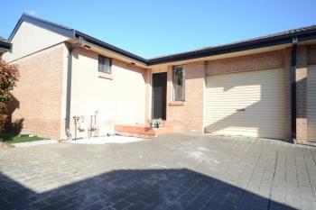 7/82-84 Hampden Rd, South Wentworthville, NSW 2145
