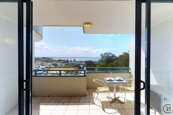 412/61b Dowling St, Nelson Bay, NSW 2315