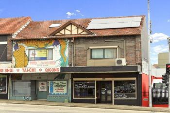 688 Parramatta Rd, Croydon, NSW 2132