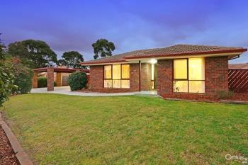 10 Burchall Cres, Rowville, VIC 3178