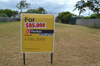 4 Hillview Pl, Bowen, QLD 4805