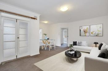 12/18 Llandaff St, Bondi Junction, NSW 2022