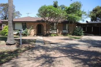14 Radcliffe St, Ingleburn, NSW 2565