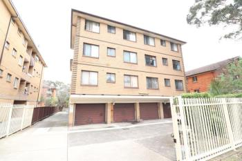 12/59 Castlereagh St, Liverpool, NSW 2170