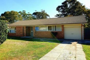 19 Bangalla Ave, Bradbury, NSW 2560