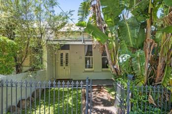 23 Wigram Rd, Glebe, NSW 2037