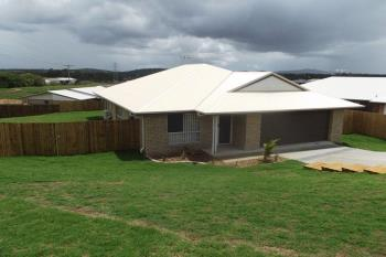 8 Lacey Cl, Calliope, QLD 4680