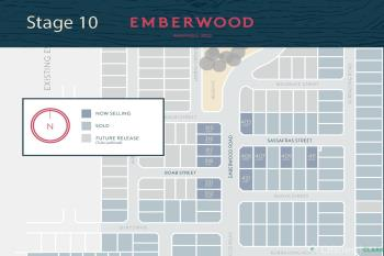 Emberwood Est, Warragul, VIC 3820