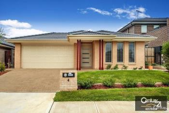4 Peppermint Fawy, The Ponds, NSW 2769