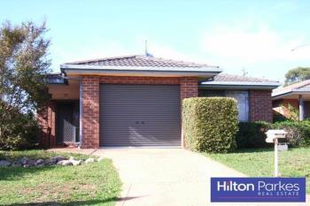 5 Gemstone Way, Oakhurst, NSW 2761