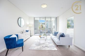B208/3-7 Lorne Ave, Killara, NSW 2071