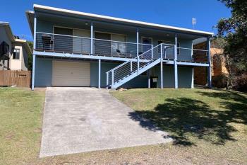 28 Stewart , Crescent Head, NSW 2440