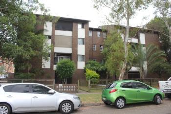 2/1 Drummond St, Warwick Farm, NSW 2170