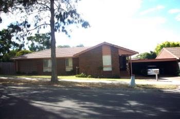 1 Amesbury Ave, Wantirna, VIC 3152
