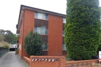 6/12 Wrentmore St, Fairfield, NSW 2165