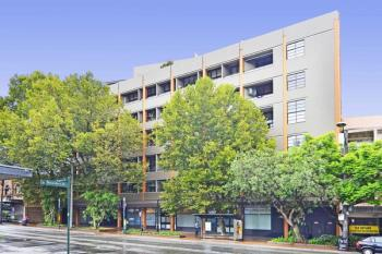 404/199 Regent St, Redfern, NSW 2016