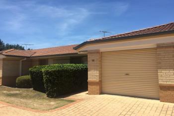 12/5 Hibiscus Cct, Fitzgibbon, QLD 4018
