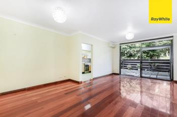 6/2-4 Smith St, Epping, NSW 2121