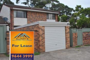 27/124 Gurney Rd, Chester Hill, NSW 2162